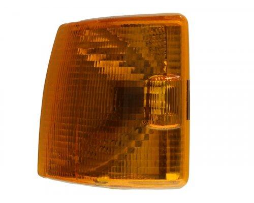 Указатель поворота правый (желтый) VW Transporter T4 90-03 701953050 TURKEY (Турция)