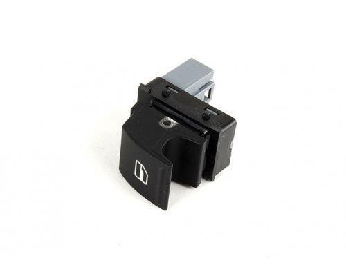 Кнопка стеклоподъемника правая (пассажирская) VW Caddy III 04- 37485 FEBI (Германия)