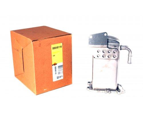 Радиатор рециркуляции отработанных газов (без клапана EGR) VW Transporter T5 2.0TDI 2009-2015 48119 NRF (Нидерланды)