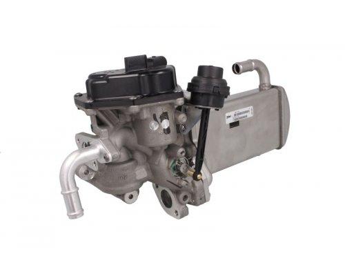 Клапан EGR рециркуляции отработанных газов (с радиатором) VW Transporter T5 2.0TDI 2009-2015 03L131512DS VAG (Германия)