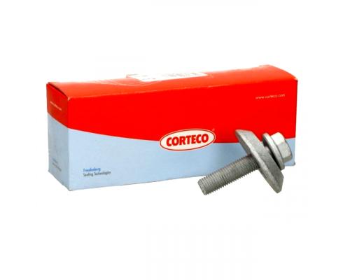 Болт шкива коленвала Fiat Scudo II / Citroen Jumpy II / Peugeot Expert II 1.6HDi 2007- 80001247 CORTECO (Италия)