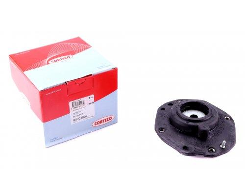 Подушка переднего амортизатора (без гидроусилителя руля) Peugeot Partner / Citroen Berlingo 1996-2011 80001507 CORTECO (Италия)