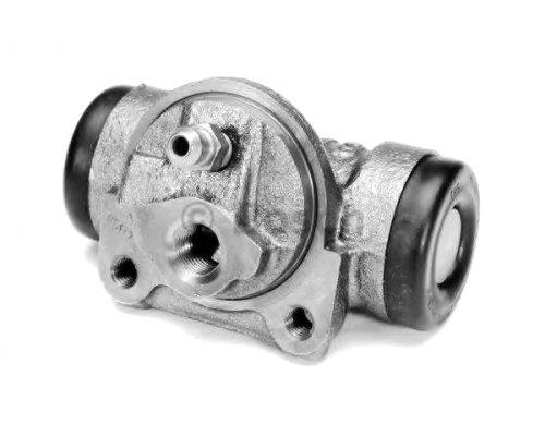 Цилиндр тормозной рабочий задний Fiat Scudo / Citroen Jumpy / Peugeot Expert 1995-2006  801926 NK (Дания)