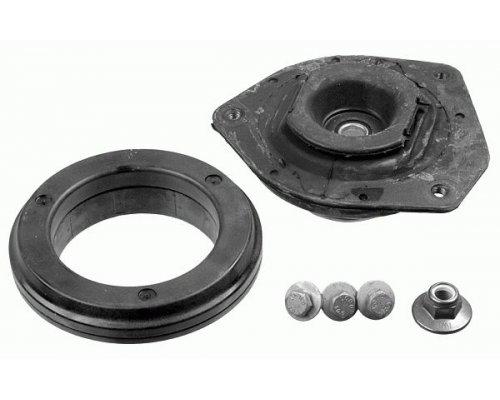 Подушка + подшипник (комплект) переднего амортизатора Renault Kangoo II / MB Citan 2008- 802449 SACHS (Германия)