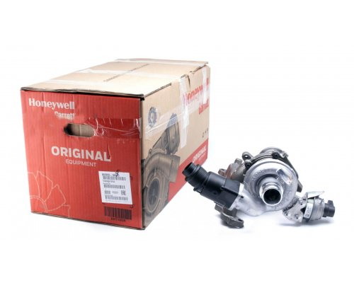 Турбина VW Crafter 2.0TDI 80kW / 84kW / 100kW / 103kW 2011-2016 803955-5005S GARRETT (США)