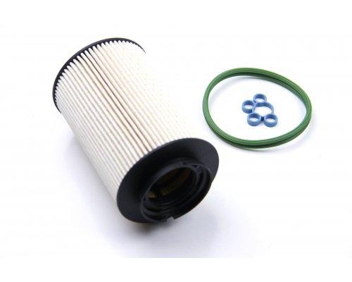Фильтр топливный (колба № 1K0127400B / C / E / J) VW Caddy III 1.9TDI / 2.0SDI 04- 80925 ASAM (Румыния)