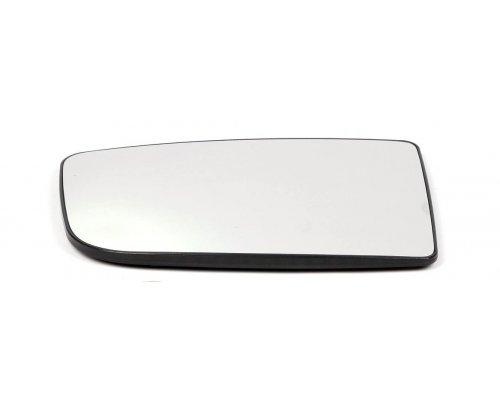 Вкладыш зеркальный левый верхний (без подогрева, квадратное крепление) VW Crafter 2006- 8116 AUTOTECHTEILE (Германия)