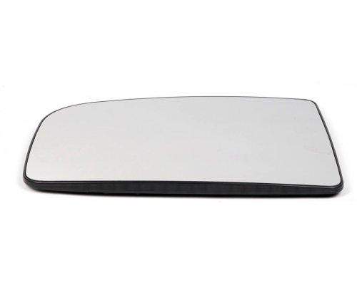 Вкладыш зеркальный правый верхний (без подогрева, квадратное крепление) VW Crafter 2006- 8117 AUTOTECHTEILE (Германия)