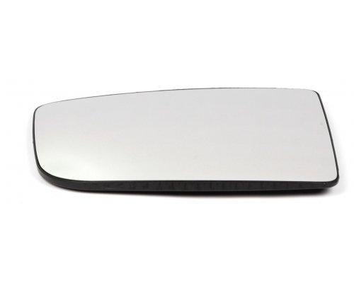 Вкладыш зеркальный левый верхний (с подогревом, круглое крепление) VW Crafter 2006- 8118 AUTOTECHTEILE (Германия)