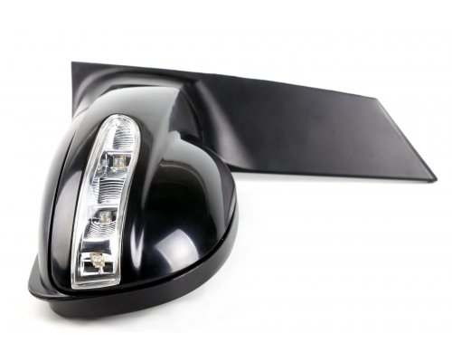 Зеркало левое электрическое MB Viano 639 2003-2011 8120 AUTOTECHTEILE (Германия)