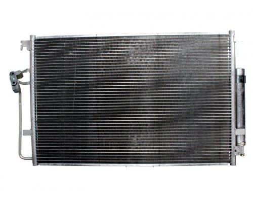 Радиатор кондиционера MB Sprinter 906 2006- 818173 VALEO (Франция)