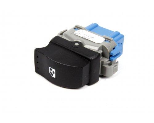 Кнопка стеклоподъемника правая (пассажирская) Renault Master III / Opel Movano B 2010- 8200476809 RENAULT (Франция)