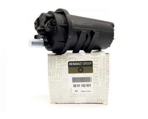 Корпус топливного фильтра (без датчика) Renault Master III / Opel Movano B 2.3dCi 2010- 8201102931 RENAULT (Франция)