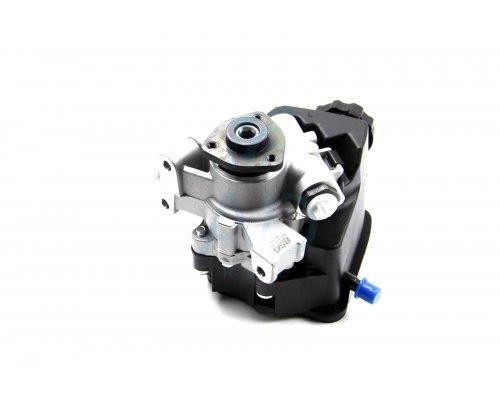 Насос гидроусилителя руля (двигатель OM646) MB Vito 639 2.2CDI 2003- 60-355-017 BSG (Турция)