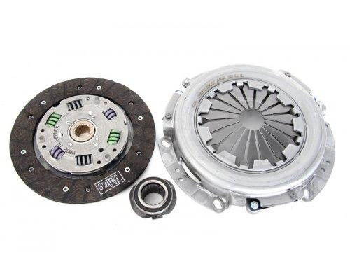 Комплект сцепления + выжимной подшипник (механический) Renault Kangoo 1.6 (бензин) 01-08 821342 VALEO (Франция)