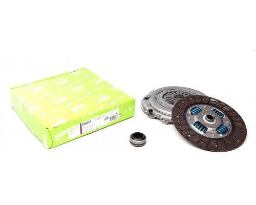 Комплект сцепления (корзина, диск, выжимной) Fiat Scudo / Citroen Jumpy / Peugeot Expert 2.0 (бензин) 1995-2006 826033 VALEO (Франция)