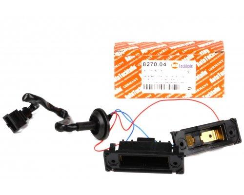 Корпус фонаря подсветки номера VW Caddy III 2004-2015 8270.04 AUTOTECHTEILE (Германия)