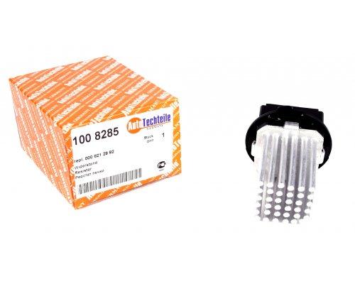 Реостат / резистор печки VW Crafter 2006- 8285 AUTOTECHTEILE (Германия)