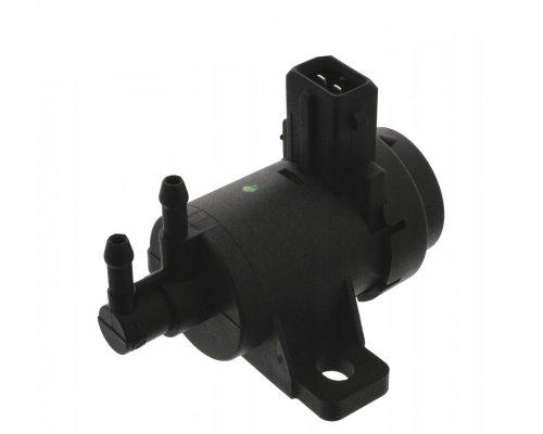 Клапан управления турбиной Renault Trafic II / Opel Vivaro A 1.9dCi / 2.0dCi / 2.5dCi 99kW 2001-2014 83.764 SIDAT (Италия)