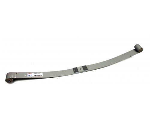 Рессора задняя коренная (80x730x730) Renault Master III / Opel Movano B 2010- 8501120019Z/T TES (Польша)