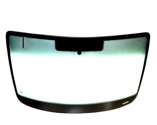 Лобовое стекло (с антенной) VW Caddy III 04- 8581A BENSON (КНР)