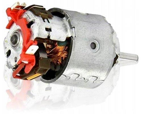 Моторчик печки (только двигатель) VW LT 1996-2006 87097 NISSENS (Дания)