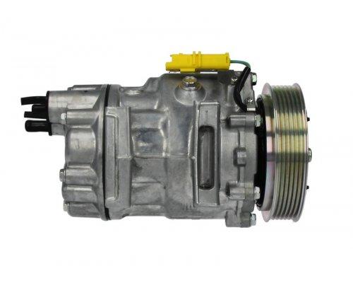 Компрессор кондиционера Fiat Scudo / Citroen Jumpy / Peugeot Expert 2.0HDi 2007- 89136 NISSENS (Дания)