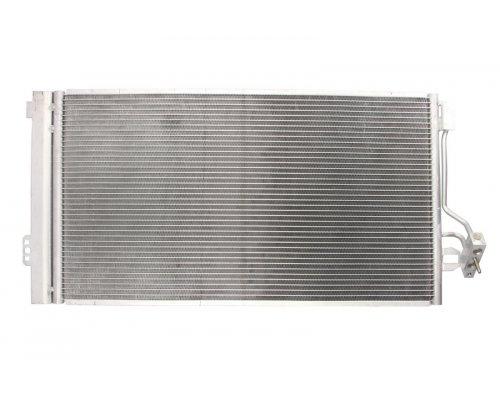Радиатор кондиционера MB Vito 639 2003- 8FC351343-004 HELLA (Германия)