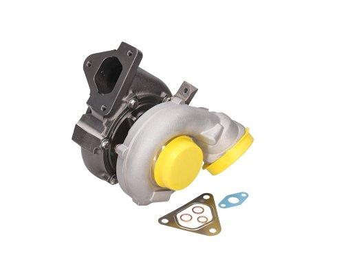 Турбина (двигатель OM612) MB Sprinter 2.7CDI 2000-2006 8G22-300-341 JRONE (Китай)