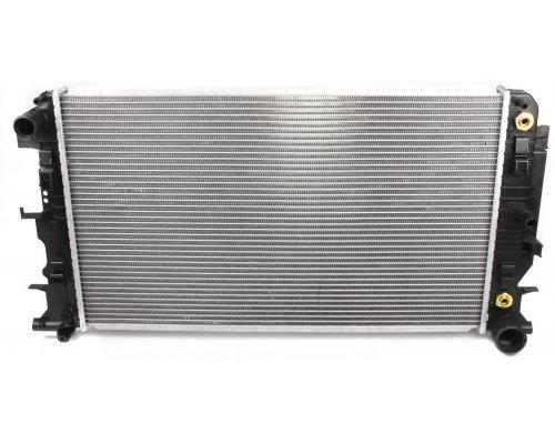 Радиатор охлаждения (АКПП) MB Sprinter 906 2006- 8MK376700-304 HELLA (Германия)