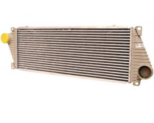 Радиатор интеркулера MB Sprinter 901-905 1995-2006 8ML376720-391 HELLA (Германия)