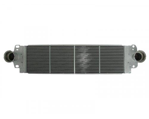 Радиатор интеркулера VW Transporter T5 1.9TDI / 2.0TDI / 2.5TDI 2003-2015 04-807 ZILBERMANN (Германия)