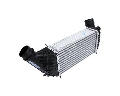 Радиатор интеркулера (300х156х80мм) Fiat Scudo II / Citroen Jumpy II / Peugeot Expert II 1.6HDi 2007- 8ML376746-361 HELLA (Германия)