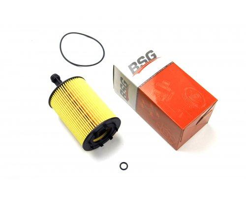Фильтр масляный VW Caddy III 1.9TDI / 2.0SDI / 2.0TDI (103kW) 04-10 90-140-007 BSG (Турция)