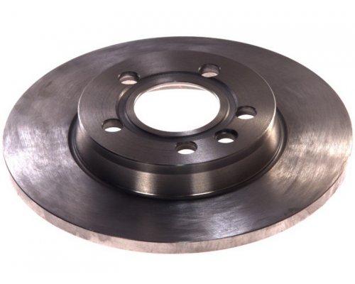 Тормозной диск задний сплошной (280x12mm) VW Transporter T4 90-03 90-210-024 BSG (Турция)