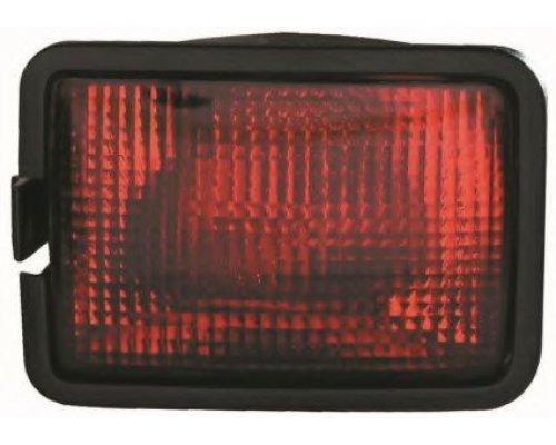 Отражатель заднего бампера правый / левый VW Transporter T4 1990-2003 90-806-001 BSG (Турция)
