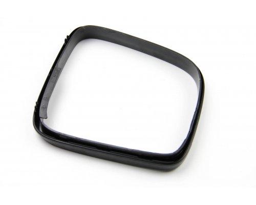 Рамка левого зеркала VW Caddy III 04-10 90-915-004 BSG (Турция)