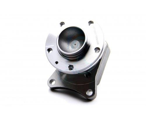 Подшипник ступицы задний (ступица, дисковые тормоза) Fiat Scudo II / Citroen Jumpy II / Peugeot Expert II 2007- 90090 METALCAUCHO (Испания)