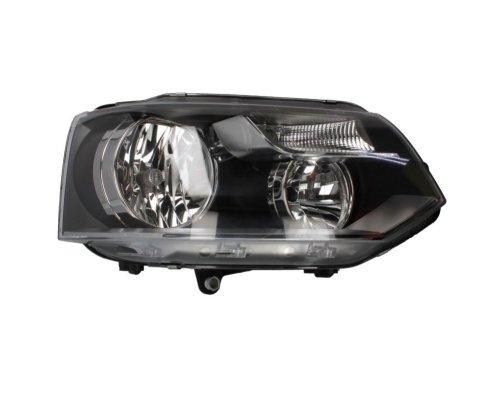 Фара передняя правая (тип ламп: H7 / H15) VW Transporter T5 2009-2015 441-11F1RMLDEM2 DEPO (Тайвань)