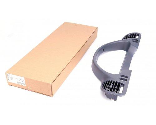 Накладка панели приборов MB Sprinter 901-905 2000-2006 9016801439 ROTWEISS (Турция)