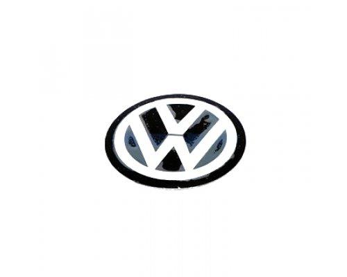 Наклейка на колпак (d=76 mm) VW Transporter T5 2003-2015 VW76 TURKEY (Турция)