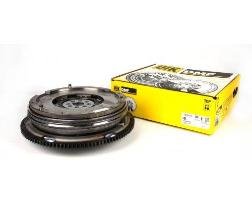 Демпфер / маховик сцепления VW LT 2.8TDI (116kW) 2002-2006 415020810 LuK (Германия)
