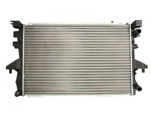 Радиатор охлаждения VW Transporter T5 1.9TDI / 2.0 / 3.2 (бензин) 2003-2015 65283A NISSENS (Дания)