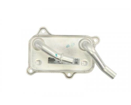 Радиатор масляный / теплообменник MB Vito 639 3.2 / 3.7 (бензин) 2003- 90599 NISSENS (Дания)