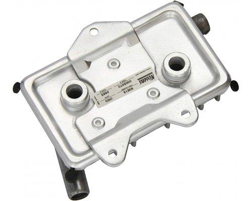Радиатор масляный / теплообменник MB Sprinter 2.3D / 2.9TDI 1995-2006 90618 NISSENS (Дания)