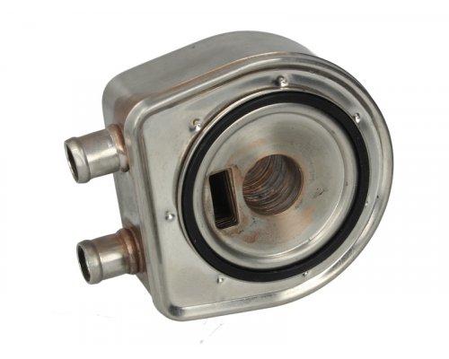 Радиатор масляный / теплообменник Renault Trafic II / Opel Vivaro A 1.9dCi 2001-2014 90697 NISSENS (Дания)