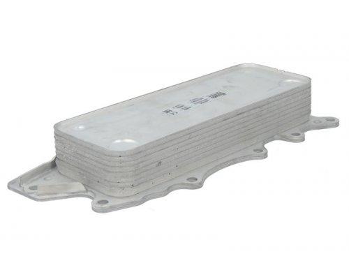 Радиатор масляный / теплообменник MB Sprinter 906 3.0CDI 2006- 90784 NISSENS (Дания)