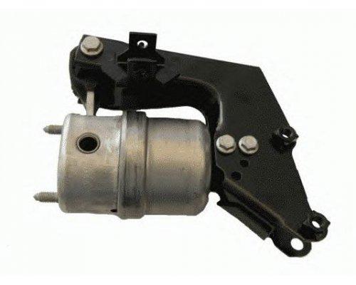 Подушка двигателя передняя левая VW Transporter T4 2.5 / 2.8 (бензин) / 2.4D / 2.5TDI 90-03 19385 FEBI (Германия)