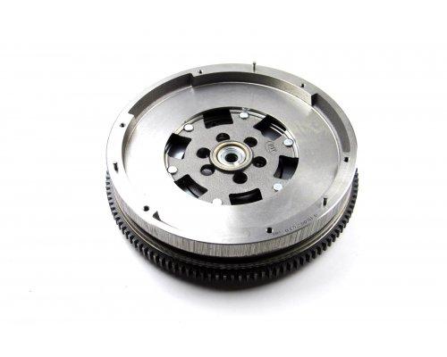 Демпфер / маховик сцепления VW Crafter 2.0TDI 80kW / 84kW / 100kW / 105kW 2011- 415062010 LuK (Германия)