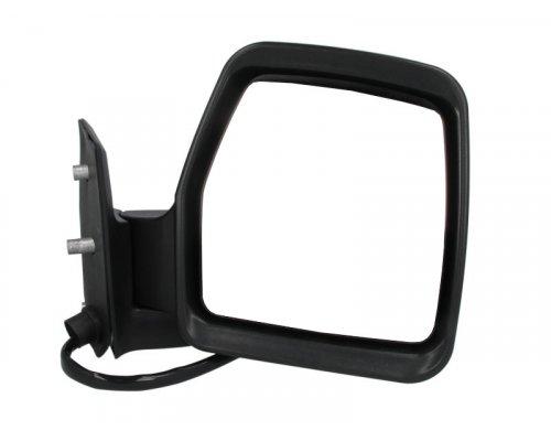Зеркало правое механическое (без подогрева) Fiat Scudo / Citroen Jumpy / Peugeot Expert 1995-2006 9265973 ALKAR (Тайвань)
